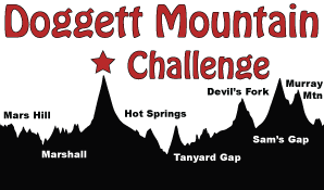 Doggett Mountain Challenge