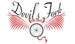Devil's Fork Metric
